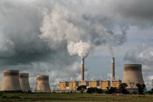 Huella de carbono de las empresas